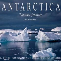 """Descarga gratis en pdf el libro """"Antarctica, la última frontera"""""""