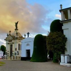 Cementerio de Punta Arenas es elegido sexto más bello del mundo