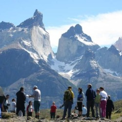 Expulsarán de Chile a viajeros que provoquen incendios