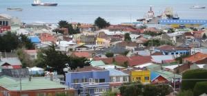 City Tour Panorámico Histórico en Punta Arenas – Servicio Privado