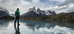Full Day a Torres del Paine desde Punta Arenas