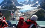 Navegación Glaciares Balmaceda & Serrano desde Puerto Natales