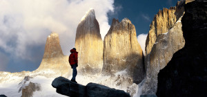 Recorriendo Torres del Paine y navegando por los Glaciares Clásicos de la Patagonia