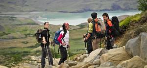 Programa en Torres del Paine Trekking por 6 días
